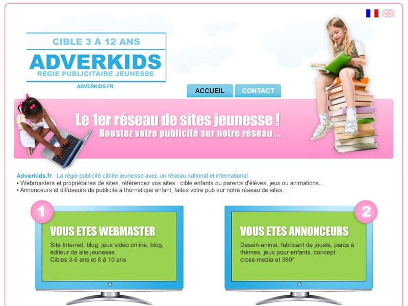Adverkids